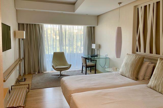 hotel rodos palace recenze
