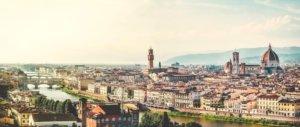 Cestovní pojištěnído Itálie