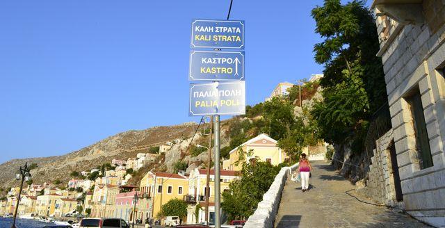 ostrov symi řecko