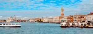 10 tipů na památky vBenátkách, aneb čím nás Benátky ohromí