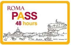 roma pass koloseum