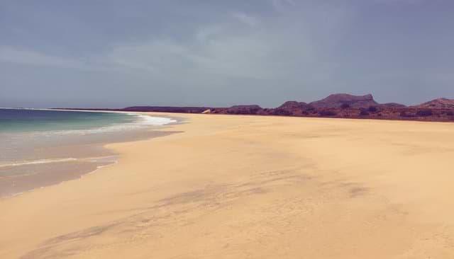 ostrov boa vista