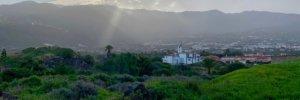 Tenerife výlety aneb týden na Tenerife