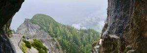 Eisriesenwelt – cesta do ledového království